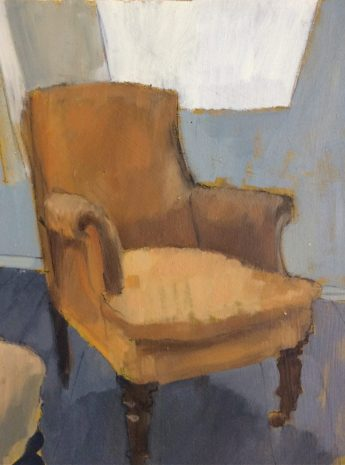 Furnish Chair Sketch