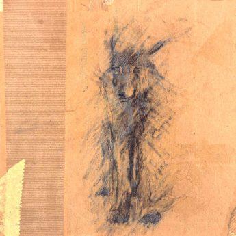Boondoggle and Cave Drawings