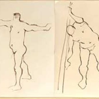 Studies of John