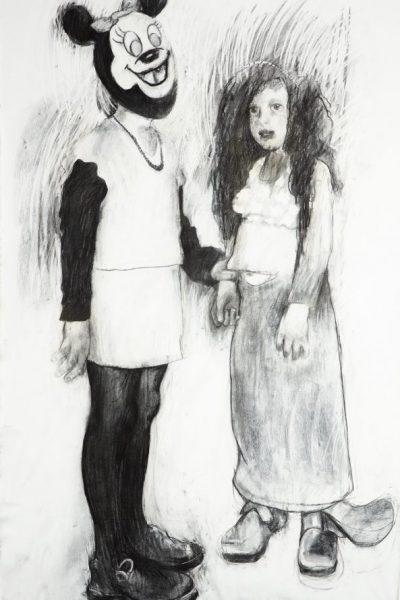 Minnie & Ariel
