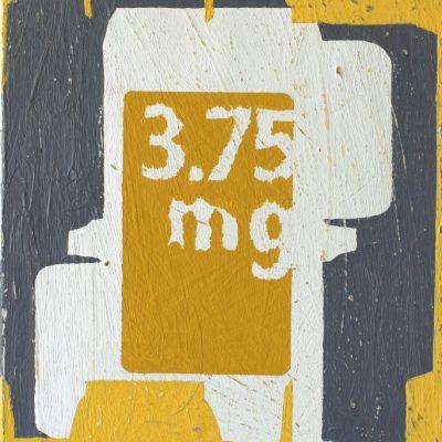 3.75mg